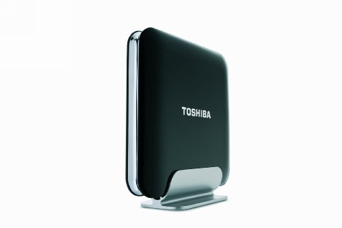 Toshiba 1 TB USB 2.0/eSATA Desktop External Hard Dive PH3100U-1EXB