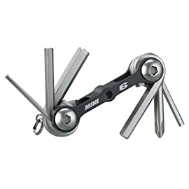 Topeak Mini 6 Bicycle Multi Tool - TT2506