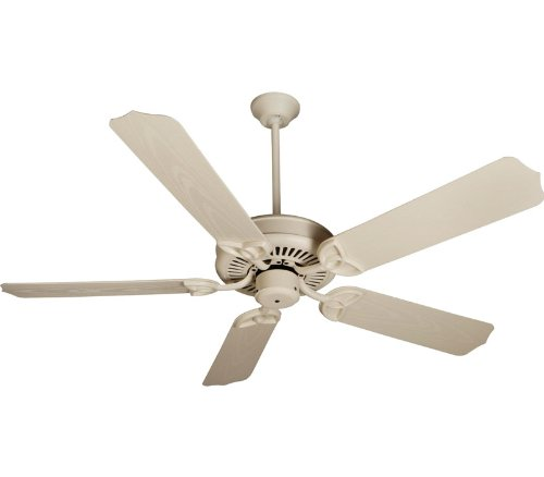 Craftmade OPXL52AW Patio Outdoor Ceiling Fan