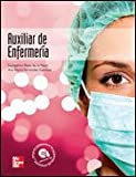 img - for Auxiliar de Enfermer a book / textbook / text book
