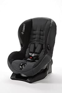 Maxi-Cosi Priori Convertible Car Seat, Phantom