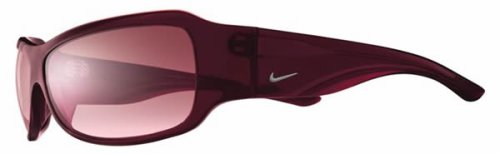 Deep Burgundy Nike Sunglasses - Arc Angel