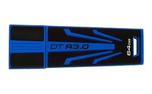 Kingston Digital DataTraveler R30 (DTR30/64GB)