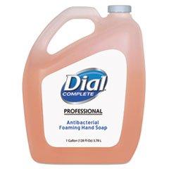 - Antimicrobial Foaming Hand Soap Original Scent 1gal -