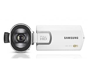 Samsung HMX-QF30 Camcorder-1080 pixels