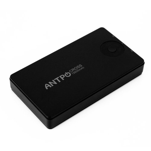 ANTPO 15600mAh Power Bank