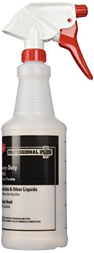 Rubbermaid Professional Plus Heavy-Duty Spray Bottle (Spray Bottle 32 Oz compare prices)
