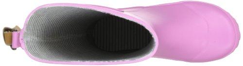Bisgaard, Unisex-Kinder  Gummistiefel, Pink (11 bubblegum), 25 EU -
