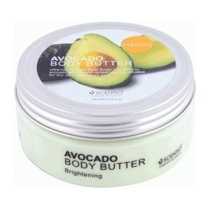 Beauty Buffet Scentio Avocado Body Butter Moisturizing Lotion Vitamin E Olive Wholesale Price Made Of Thailand