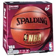 NBA Track-Soft Indoor / Outdoor Basketball from Spalding kuangmi sporting goods basketball pu training game basketball ball indoor outdoor official size 7 military sporit series netball