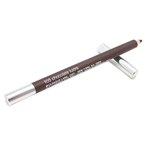 Clinique Cream Shaper For Eyes - # 105 Chocolate Lustre 1.2g