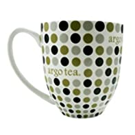 Argo Medium Bubbles Ceramic Mug - 16oz