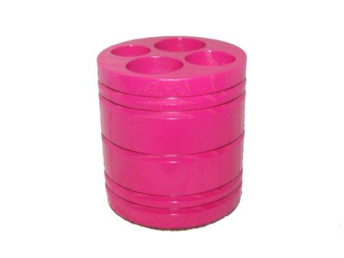 Vapor Stands Trek-E Ecig Cup Holder Insert - Pink V4