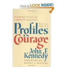 Profiles in Courage 1st (first) edition Text Only (Profiles Of Courage By Jfk compare prices)