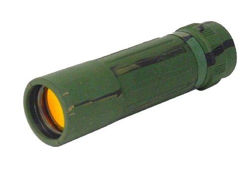 Allcam Vision-10x25 camo Monokular kompakte Teleskop mit 10-facher Vergrößerung, breites Sichtfeld (FOV), 25mm Objektiv, für die Vogelbeobachtung, Sightseeing, Wandern, Naturbeobachtung etc