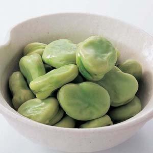 ソラ豆 500g 【冷凍野菜】(00962)