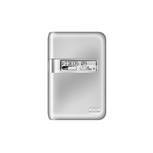 WesternDigital MyPassport Studio Edition II 500GB