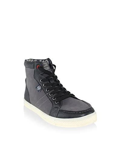 Union Bay Men's Vine High Top Sneaker
