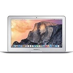 Apple MacBook Air MJVM2HN/A 11-Inch Laptop (Core i5/4GB/128GB/OS X Yosemite/Intel HD Graphics 6000)