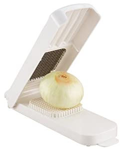 Alligator Onion and Vegetable Dicer