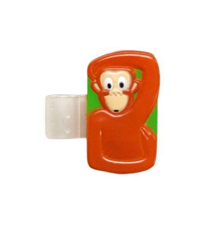 Cheap Pedia Pals Stethoscope Id Tag Chimp (B007RE2L68)