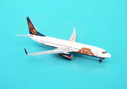Daron IF5738005 Inflight500 American Trans Air 737- 800
