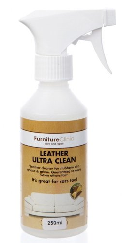Leather Ultra Clean - Lederreiniger - 250ml