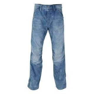 G Star 5620 Loose Mens Jeans TOPAZ 36 L34