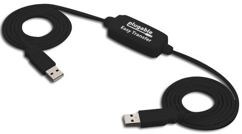 Plugable USB 2.0 Easy Transfer Cable for Windows
