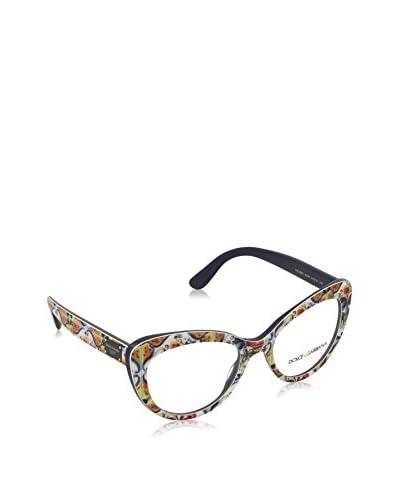 Dolce & Gabbana Montura 3255_3078 (51 mm) Multicolor