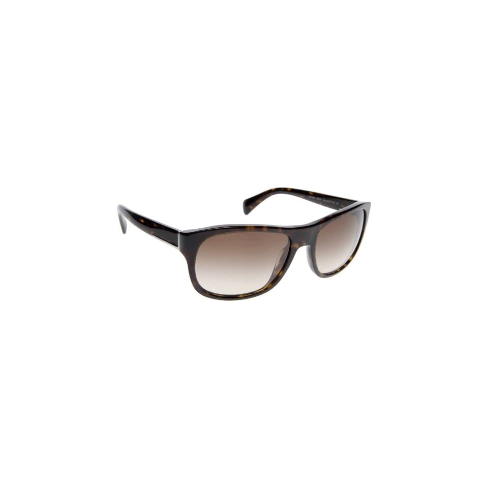 e8bdb169878be Prada Sunglasses PR29NS   Frame Havana Lens Brown Gradient on PopScreen