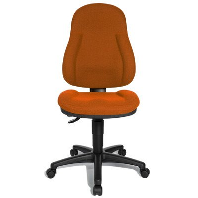 drehstuhl-hohenverstellbar-und-neigbar-wellpoint-10-mit-muldensitz-farbe-schwarz