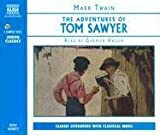 img - for Adv of Tom Sawyer 2D (Junior Classics) book / textbook / text book