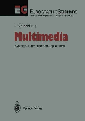 Multimedia: Systems, Interaction and Applications