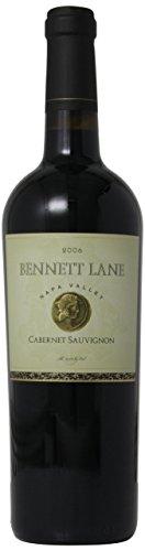 2006 Bennett Lane Cabernet Sauvignon Napa Valley 750mL