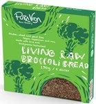 (Pack of 4) Pura Vida - Living Raw Broccoli Bread 200 g