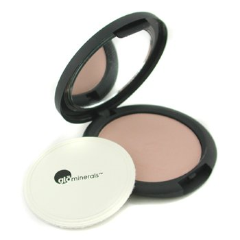 Makeup/Skin Product By GloMinerals GloPressed Base ( Powder Foundation ) - Beige Light - 9.9g/0.35oz