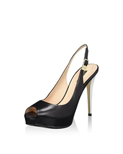 Guess Zapatos peep toe Lea05