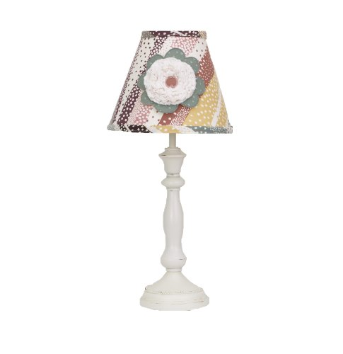 Cotton Tale Designs Penny Lane Lamp and Shade