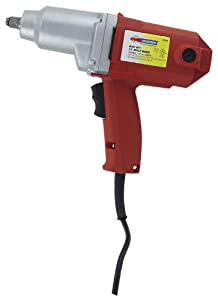 Great Neck 25599 1/2-Inch Corded Impact Driver by Great Neck Saw