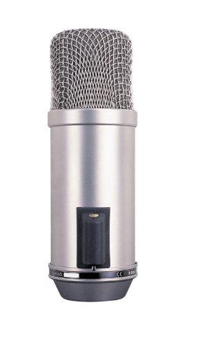 Rode Broadcaster Studio Condenser Microphone