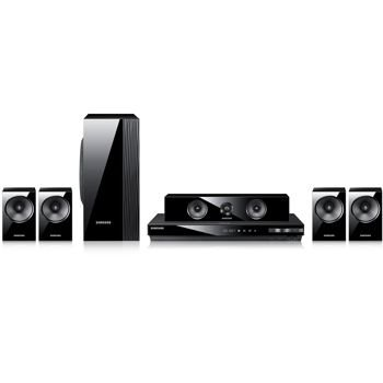 Samsung HTEM54C 3D 1000W 5.1 Channel Home Theater in a Box