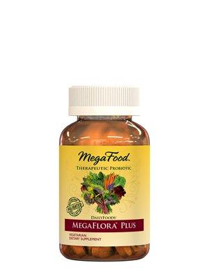 MegaFlora Plus 30 Capsules
