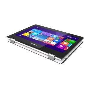 Lenovo Yoga 300 80M1003WIN Touch Lapt...