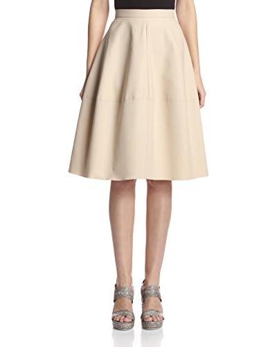 Salvatore Ferragamo Women's Flared Skirt