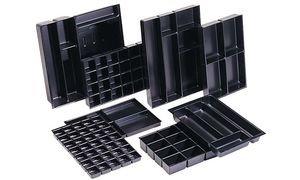BISLEY organisateur de tiroir A4 pour une hauteur de 51 mm,