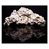 Carib Sea ACS00370 South Sea Base Rock for Aquarium, 40-Pound