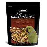 Zupreem AvianEntrees? Wild And Spicy? Bird Food for Small Birds -- 2 lbs