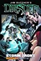 DRESDEN FILES: STORM FRONT VOLUME TWO #2