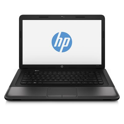 HP 655 Notebook, Processore E-Series 1.4 GHz, RAM 2 GB, HDD 320 GB